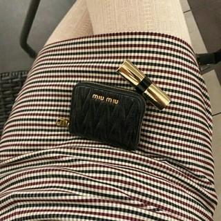 plaid mini sk(ミニスカート)
