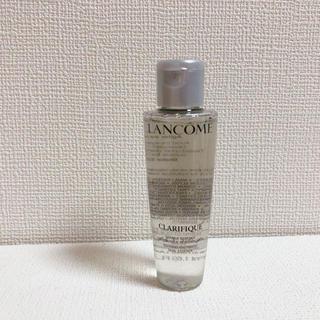 ランコム(LANCOME)のランコム クラリフィック デュアル エッセンス ローション(化粧水/ローション)