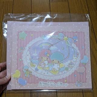 サンリオ - キキララ バースデーカード