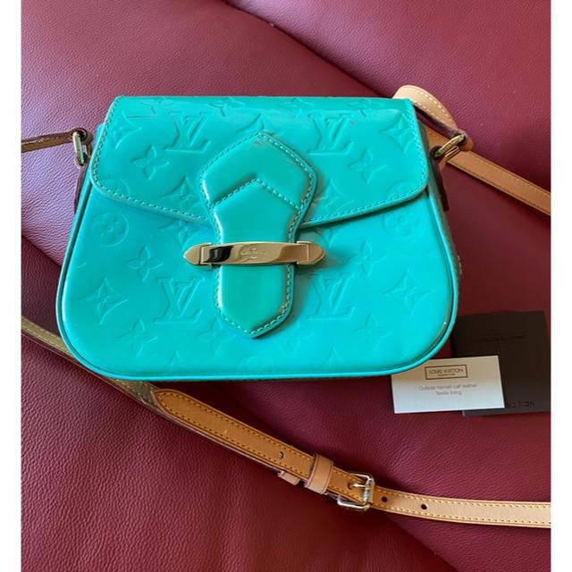 LOUIS VUITTON(ルイヴィトン)のLOUIS VUITTON ルイ・ヴィトン ショルダーバッグ レディースのバッグ(ショルダーバッグ)の商品写真