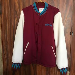 ウィズ(whiz)のジャケット(ナイロンジャケット)