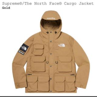 Supreme - Supreme®︎/The North Face®︎ Cargo Jacket