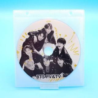 防弾少年団(BTS) - 大人気♥️新作♥️BTS 防弾少年団 バンタン♥️PV&TV DVD1枚
