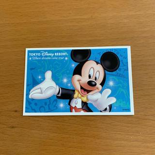 ディズニー(Disney)の東京ディズニーリゾート スポンサーパスポート(遊園地/テーマパーク)