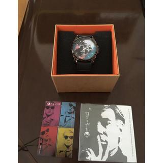 アンディウォーホル(Andy Warhol)の限定 完売品 アナログ 腕時計 アンディウォーホル 新品 AndyWarhol(腕時計(アナログ))