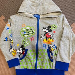 ディズニー(Disney)のディズニーパーカー(ジャケット/上着)