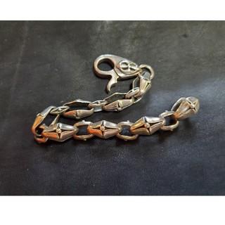 エムズコレクション(M's collection)のsilver925 bracelet(ブレスレット)