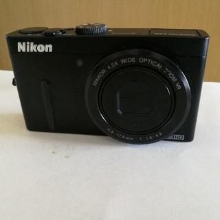 Nikon - Nikon COOLPIX P300 ニコン クールピクス デジカメ