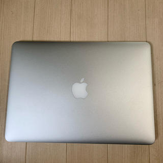 Mac (Apple) - MacBook Air 13-inch 2017 256GB