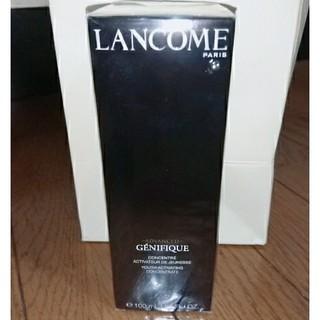 ランコム(LANCOME)の新品 ランコム ジェニフィックアドバンスト 100ml(美容液)
