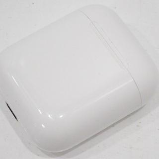 アップル(Apple)のエアポッツ 本体のみ(ヘッドフォン/イヤフォン)