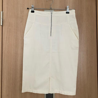 GRL - 白 タイトスカート