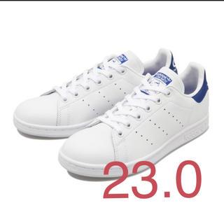 アディダス(adidas)のadidas  originals スタンスミス ブルー  EG8356(スニーカー)