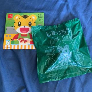 ハッピーセット しまじろう DVD(キッズ/ファミリー)
