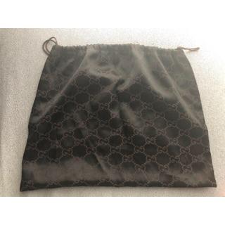 グッチ(Gucci)のGUCCI保存袋(ショップ袋)