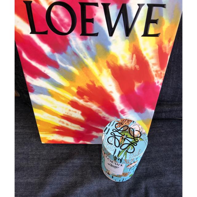 LOEWE(ロエベ)のロエベ オードトワレ コスメ/美容の香水(香水(女性用))の商品写真