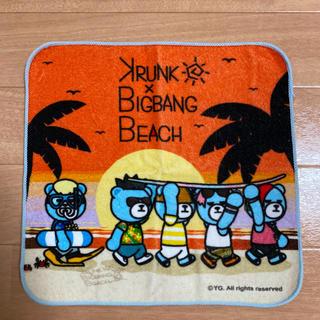 BIGBANG - BIGBANG ハンドタオル