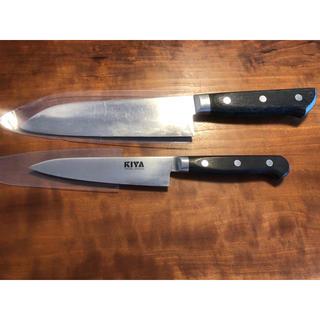 キヤ(Kiya)の包丁 2本セット(調理道具/製菓道具)