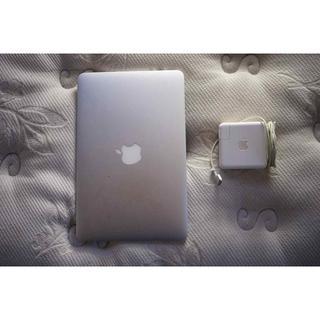Apple - 【中古】Mac Book Air (11inch,2015,Early)