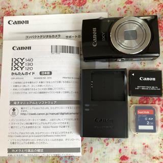 Canon - キャノン コンパクトデジタルカメラ