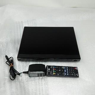 エルジーエレクトロニクス(LG Electronics)のLG BP135 ブルーレイ プレーヤー DVD(ブルーレイプレイヤー)