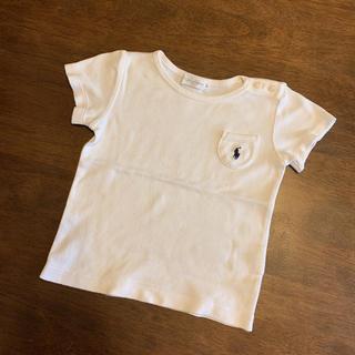 POLO RALPH LAUREN - ラルフローレン Tシャツ サイズ80
