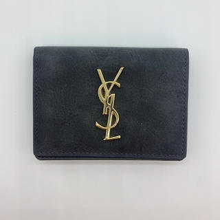 イヴサンローランボーテ(Yves Saint Laurent Beaute)のYSL カードケース(名刺入れ/定期入れ)