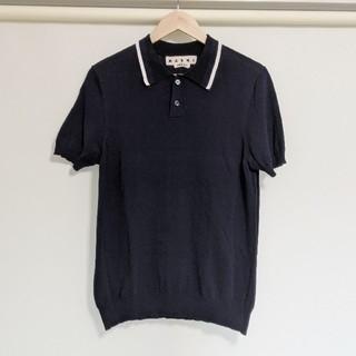 マルニ(Marni)のMARNI ポロシャツ(ポロシャツ)