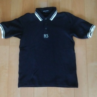 NICOLE - ニコルスポーツ ポロシャツ