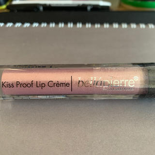 bellapierre kiss proof lip creme(リップグロス)