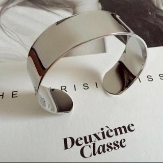 DEUXIEME CLASSE - シルバーバングル