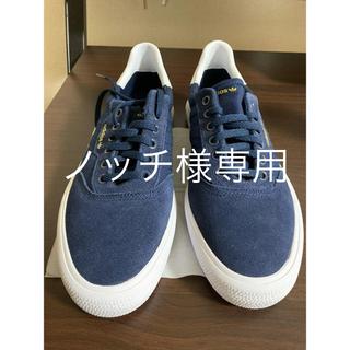 アディダス(adidas)の【ノッチ様専用】アディダ メンズ スケシュー スニーカー シューズ 靴  3MC(スニーカー)