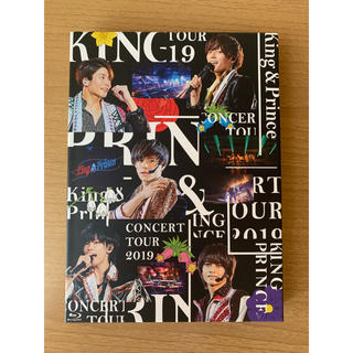 Johnny's - king&prince コンサート2019
