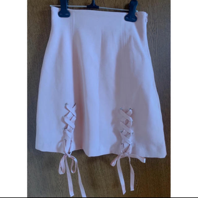 EATME(イートミー)のEATME スカート レディースのスカート(ミニスカート)の商品写真