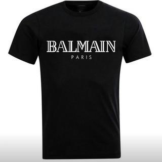 バルマン(BALMAIN)の新品未使用 balmain バルマン Tシャツ(Tシャツ/カットソー(半袖/袖なし))