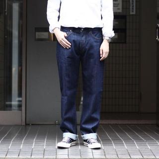 CIOTA シオタ 本藍 ワンウォッシュ 31(デニム/ジーンズ)