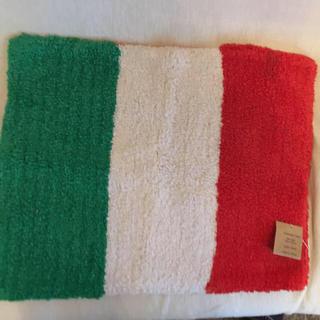 イタリア  国旗 マット(その他)