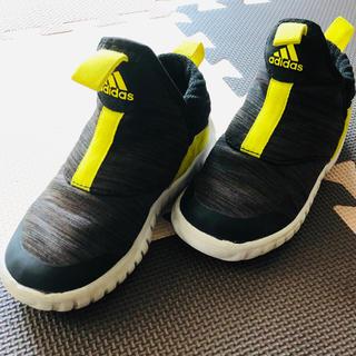 アディダス(adidas)のadidas スニーカー 16.0cm(スニーカー)