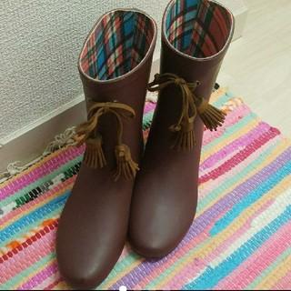かわいい!!GIOSEPPOのかわいいレインブーツ★チェック☆(レインブーツ/長靴)