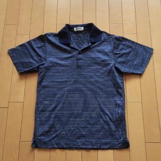 ポロシャツ メンズ Sサイズ(ポロシャツ)