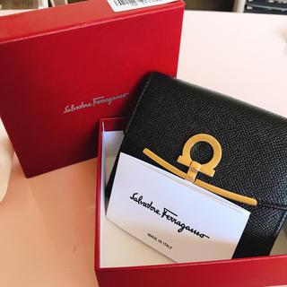 フェラガモ(Ferragamo)のFerragamo 折り財布(財布)