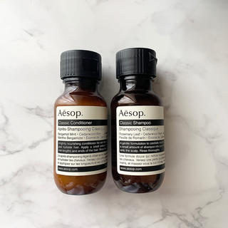 イソップ(Aesop)のAesop CLシャンプー&コンディショナー(シャンプー/コンディショナーセット)