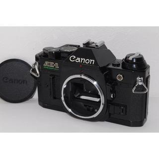 キヤノン(Canon)のCanon AE-1 PROGRAM キャノン フィルム カメラ(フィルムカメラ)