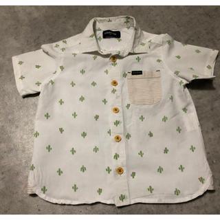 クレードスコープ(kladskap)の100cm  半袖シャツ(Tシャツ/カットソー)