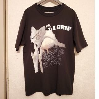 FEAR OF GOD - 1993年製エアロスミス『GET A GRIP』ヴィンテージTシャツ (XL)