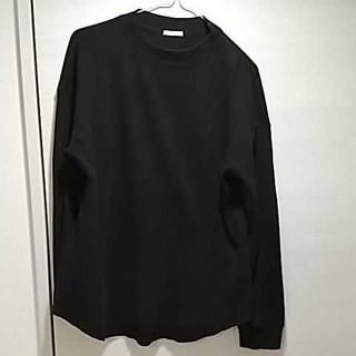 ジーユー(GU)のワッフル ロンT(Tシャツ(長袖/七分))