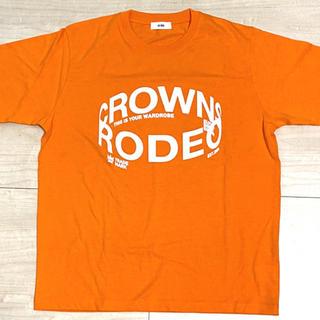 RODEO CROWNS - L*ロデオクラウンズTシャツ