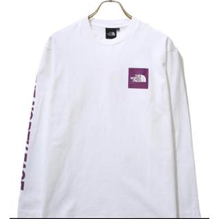 ザノースフェイス(THE NORTH FACE)のノースフェイス  ロンT (Tシャツ(長袖/七分))