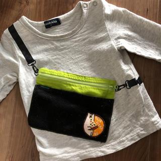 クレードスコープ(kladskap)のグレードスコープ90(Tシャツ/カットソー)