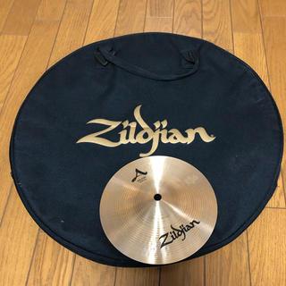 zildjianスプラッシュ8インチ(シンバル)